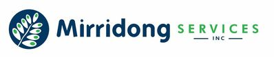 Mirridong Services Inc.